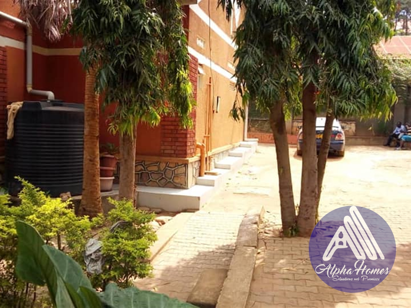 Semi Detached for sale in Naguru Wakiso