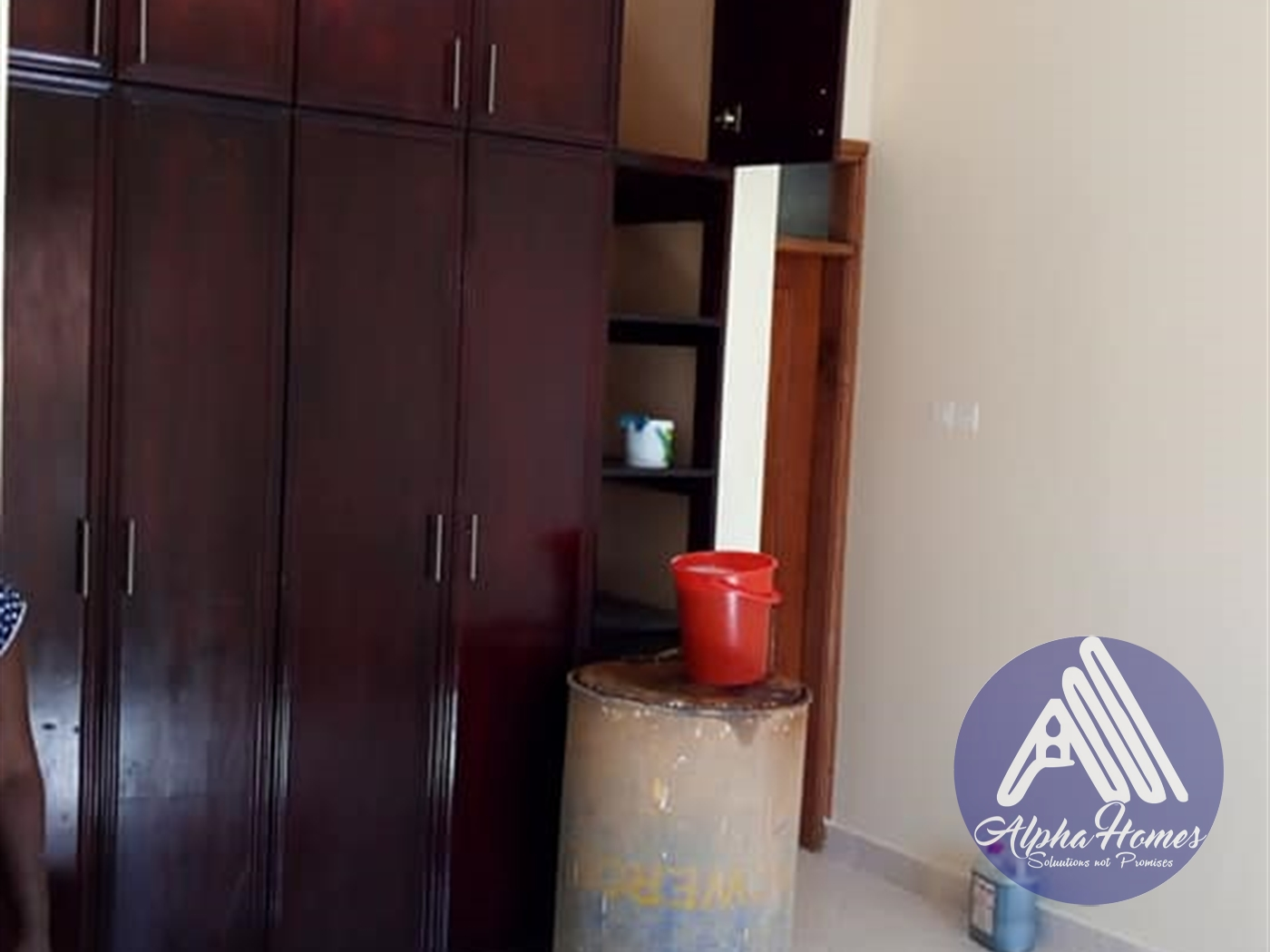 Semi Detached for rent in Namugongo Kampala