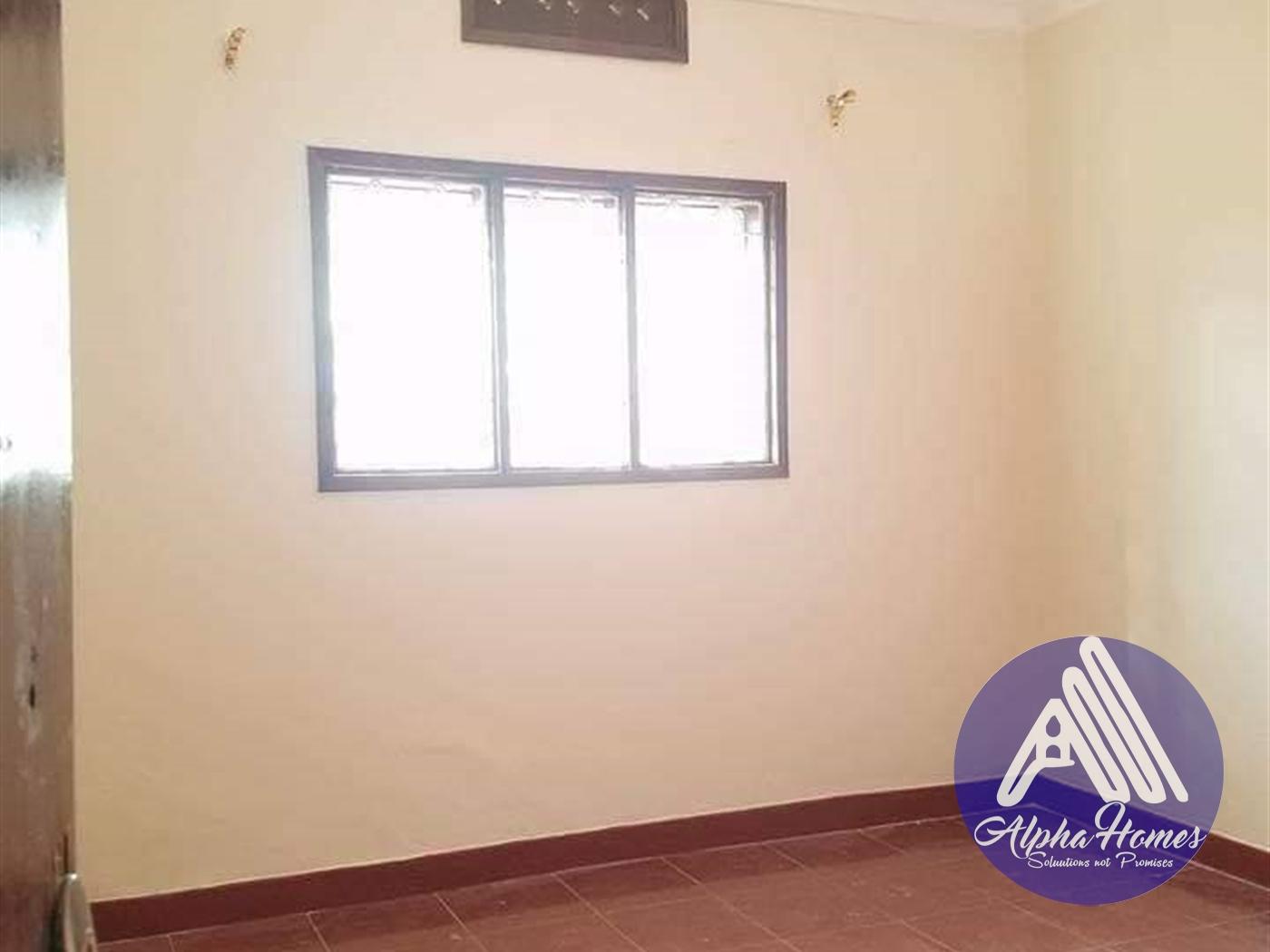 Bungalow for rent in Kyebando Kampala