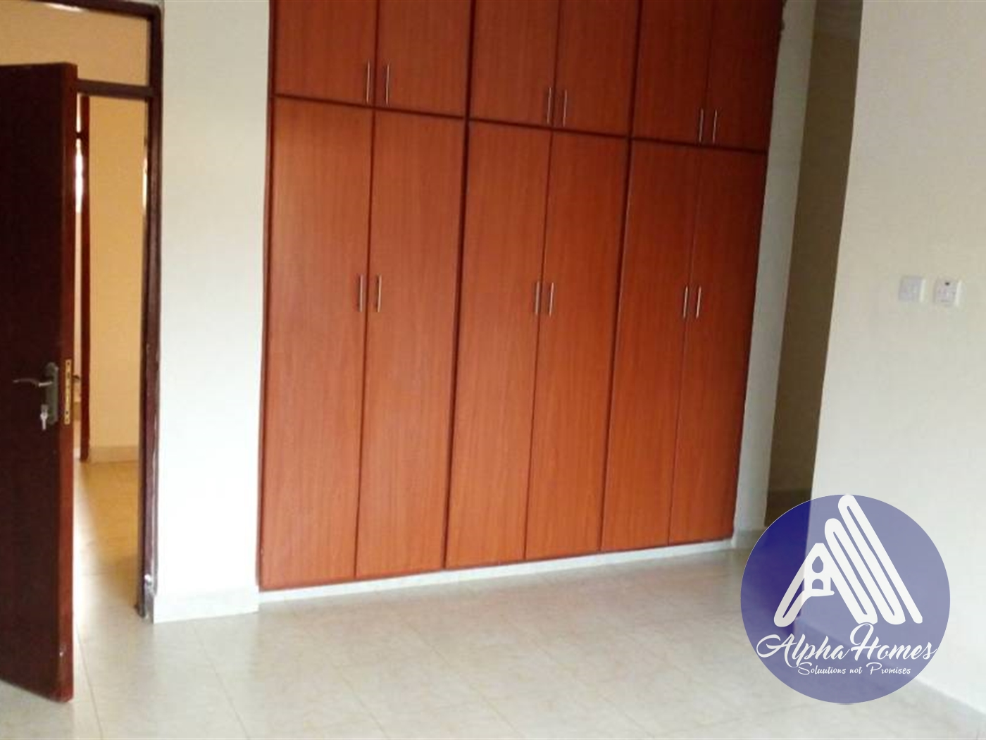 Semi Detached for rent in Najjeera Moroto