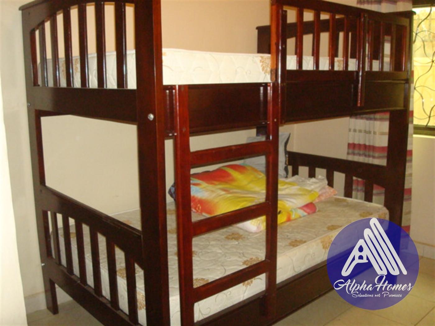 Semi Detached for rent in Naalya Wakiso