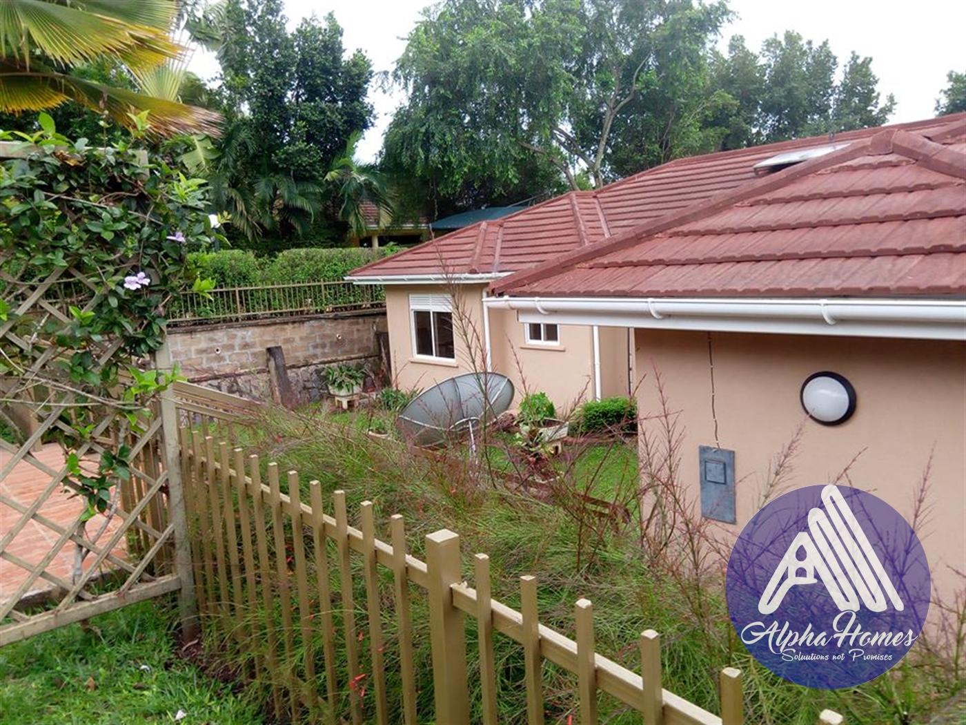 Apartment for rent in Munyonyo Kamuli