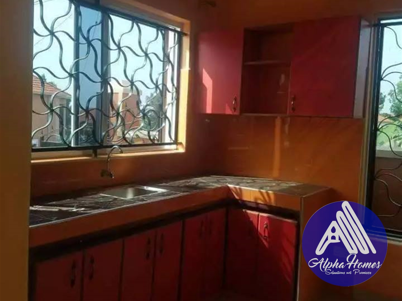 Semi Detached for rent in Buziga Kampala