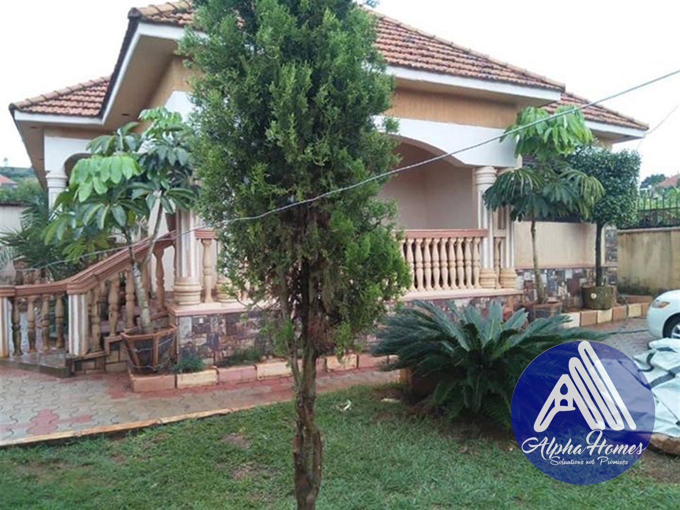 Semi Detached for sale in Entebbe Yumbe