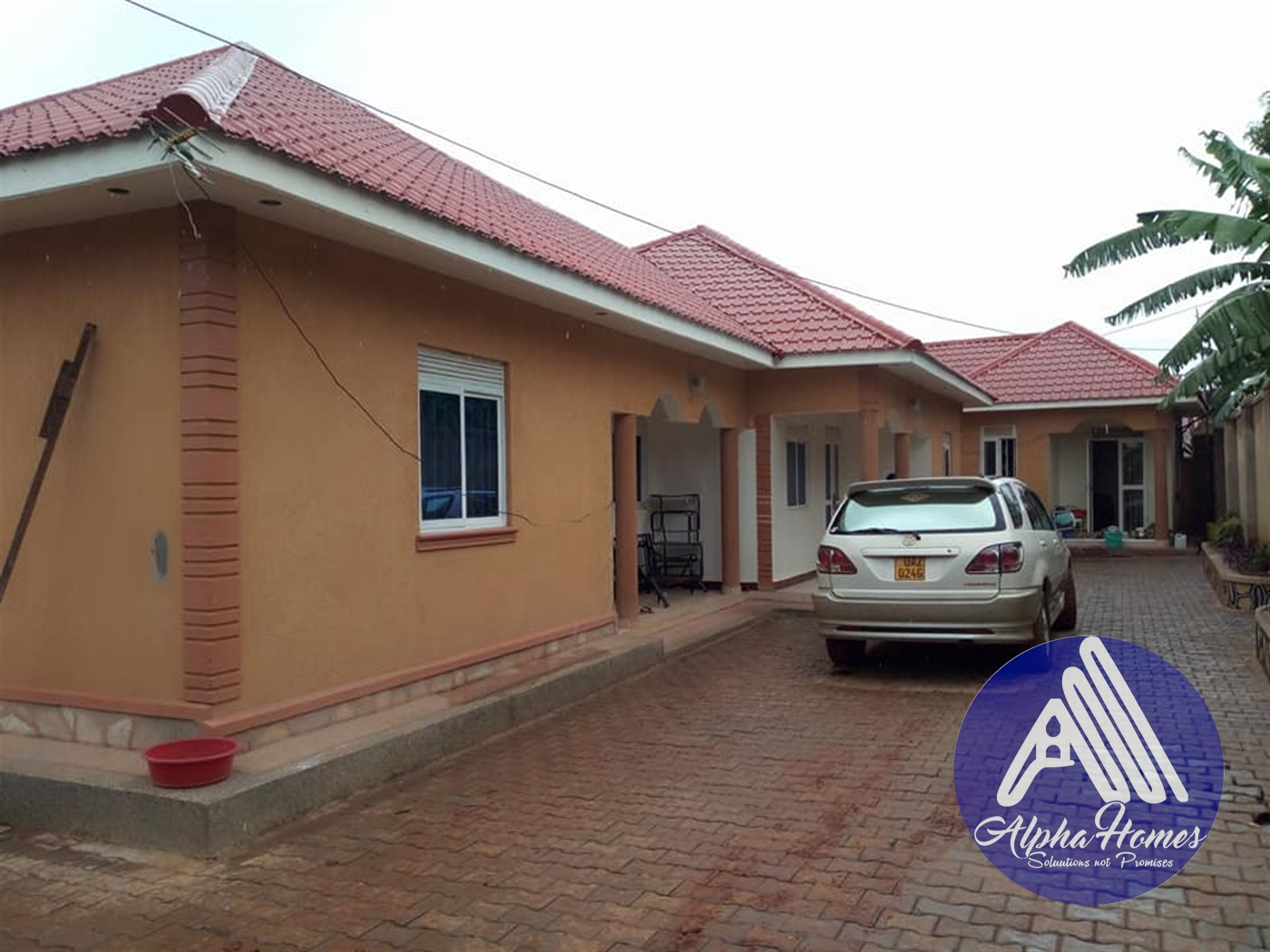 Apartment for rent in Namugongo Kampala