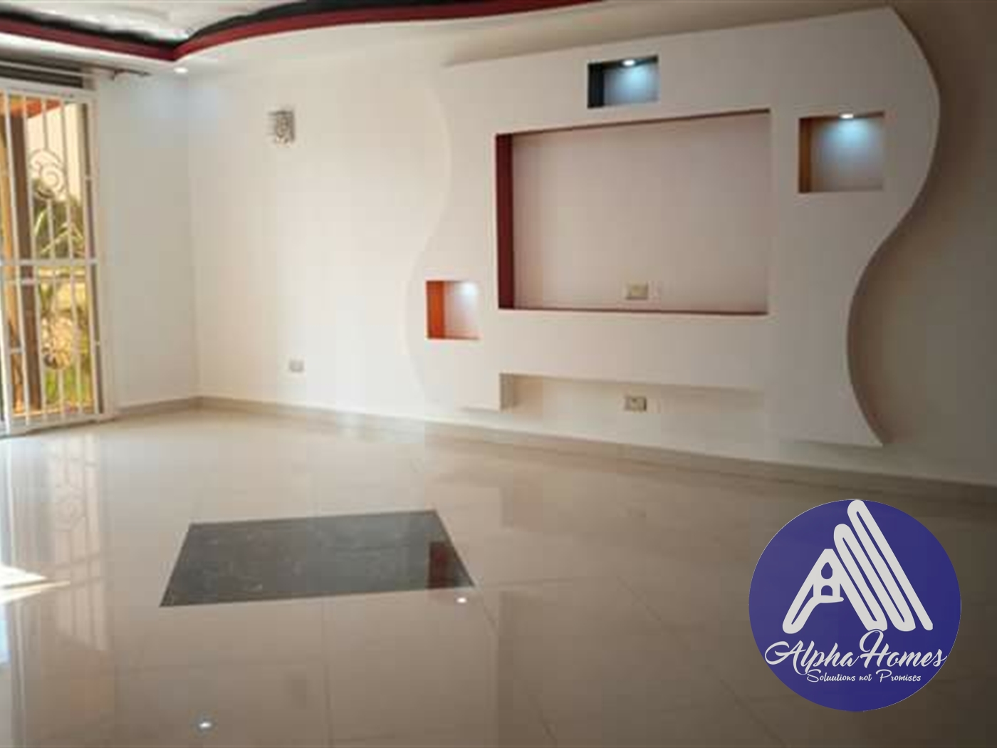 Mansion for sale in Naalya Wakiso