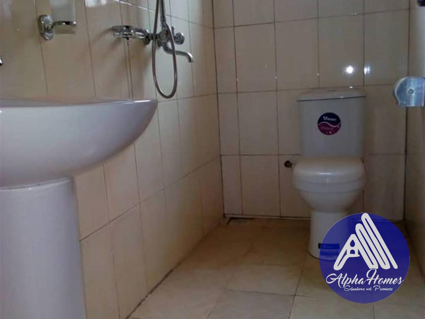 Semi Detached for rent in Najjeera Wakiso