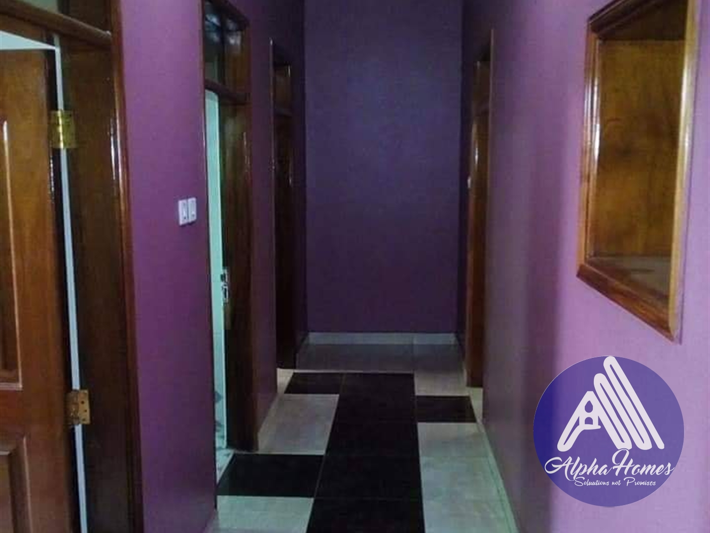 Bungalow for rent in Mpelerwe Wakiso