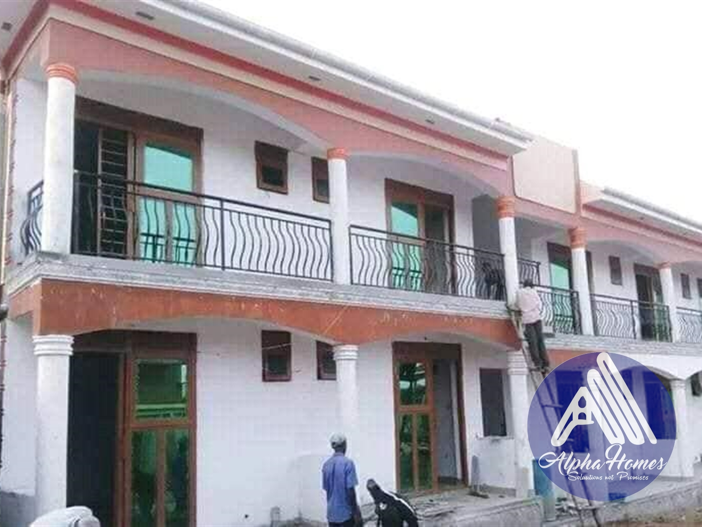 Studio for rent in Kyanja Kampala