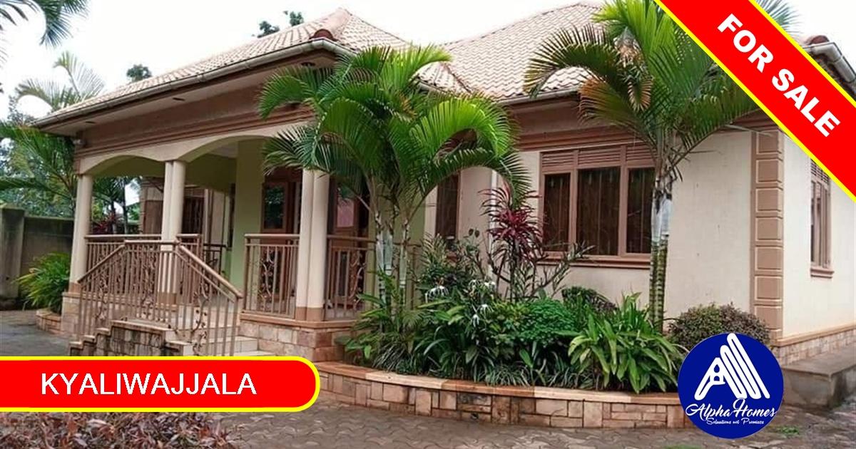 Kyaliwajjala
