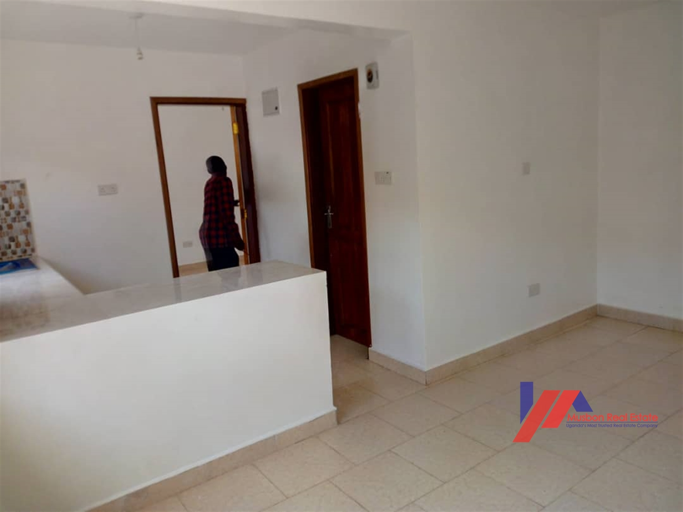 Apartment for sale in Gayaza Kampala