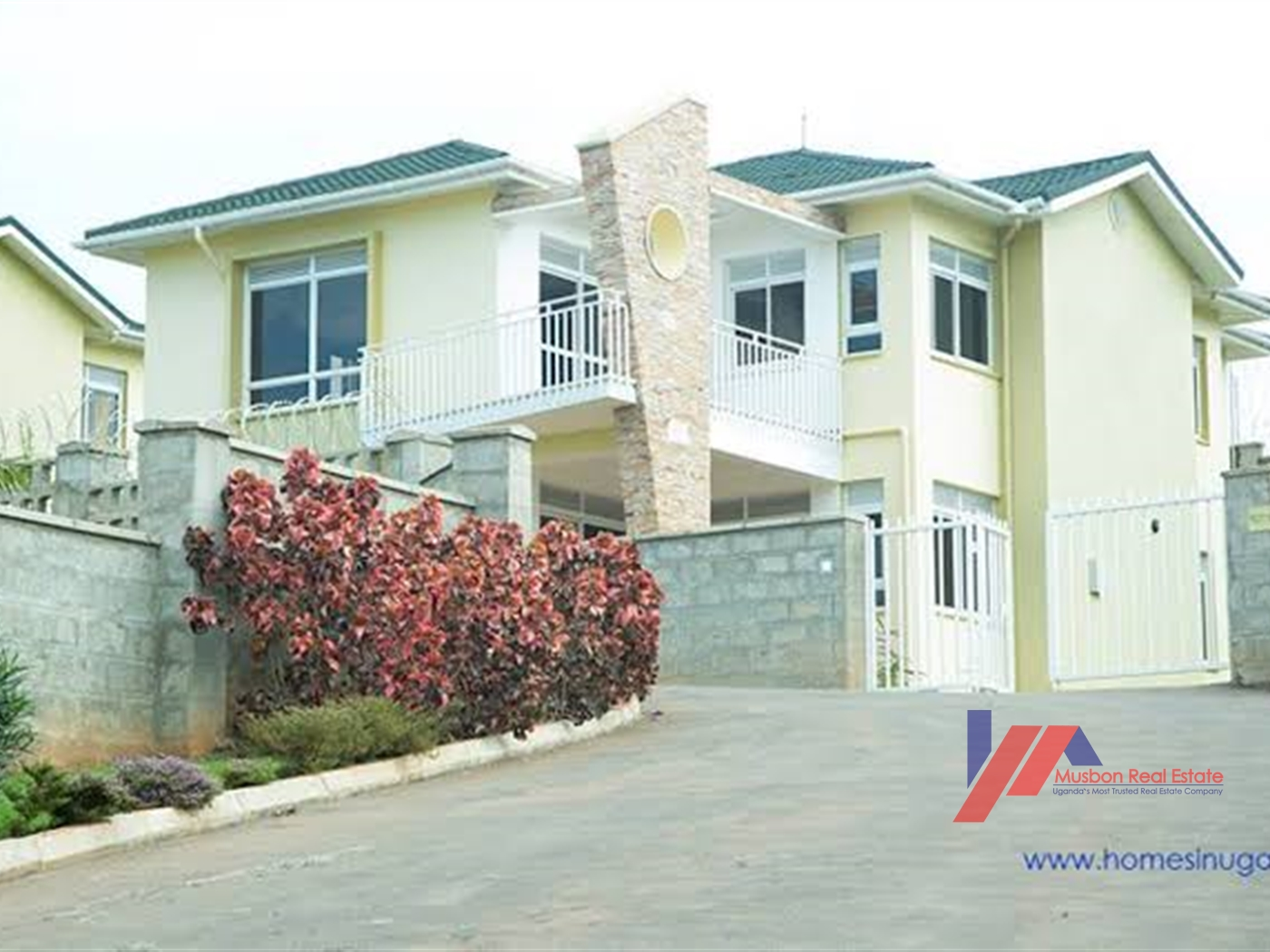 Mansion for sale in Lubowa Kampala