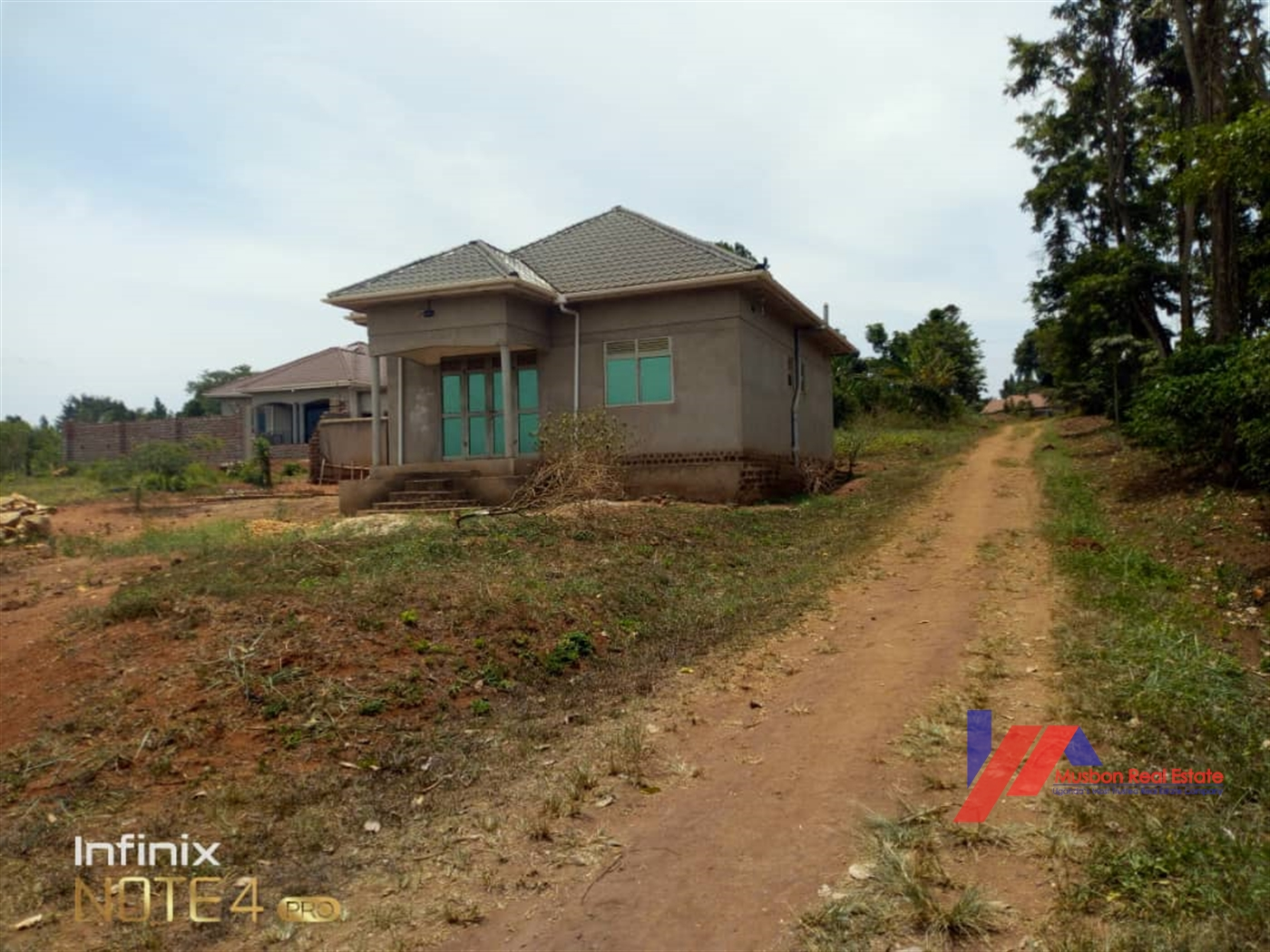 Multi Purpose Land for sale in Gayaza Kampala