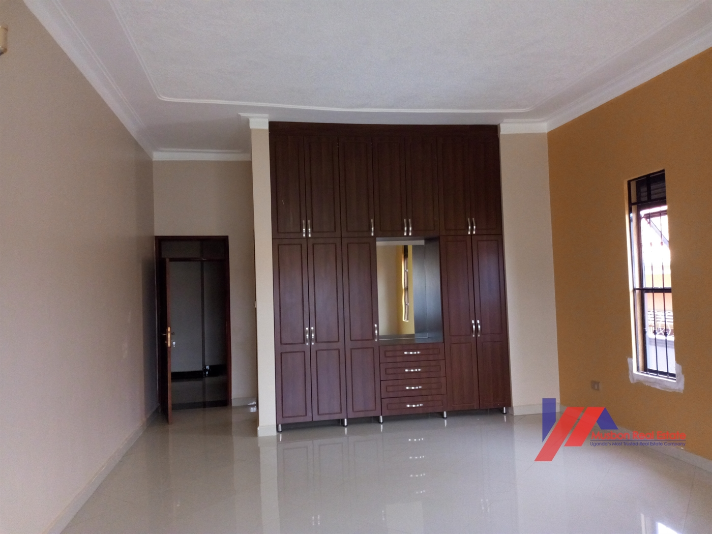 Mansion for sale in Kira Kampala