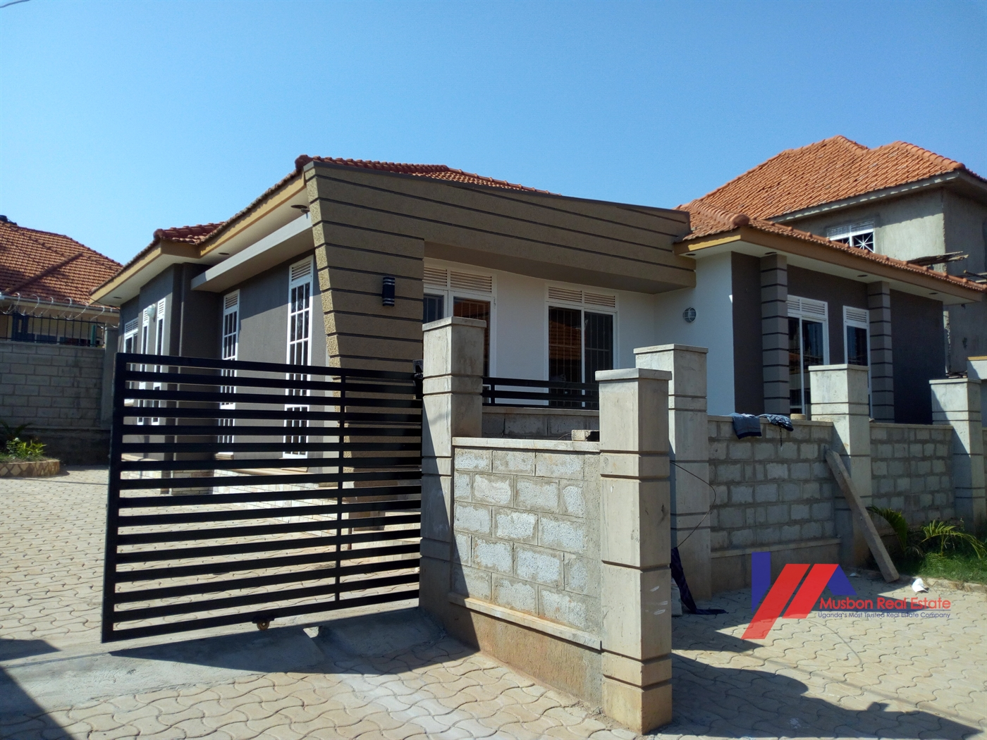 Bungalow for sale in Ntinda Kabale
