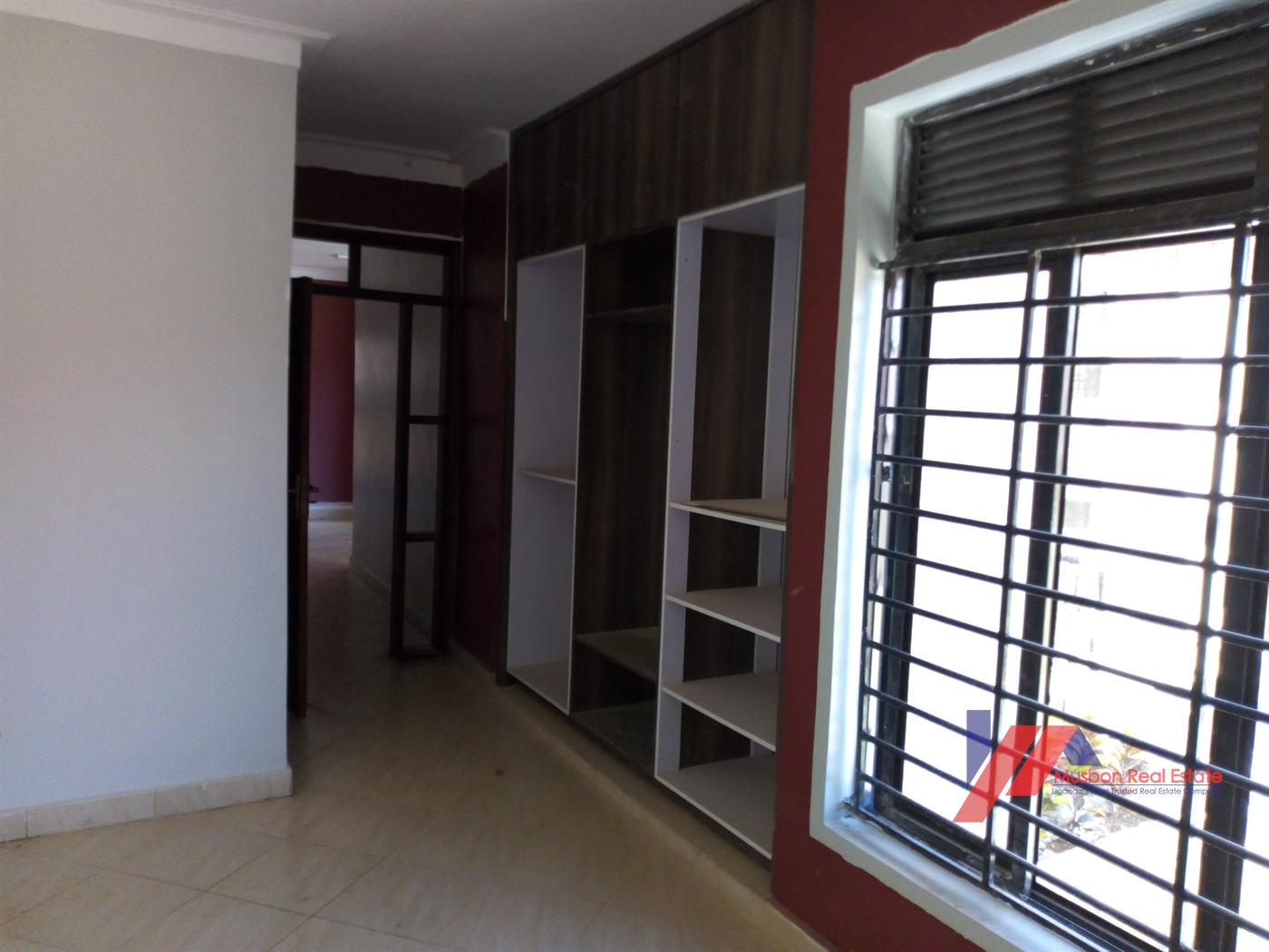 Bungalow for sale in Mbalwa Kampala