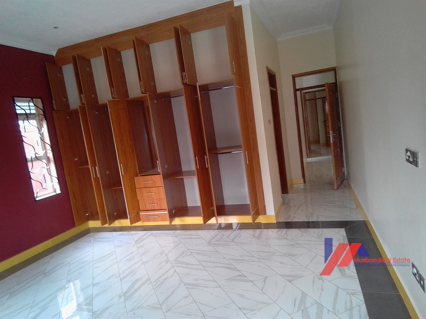 Apartment block for sale in Bukoto Kampala