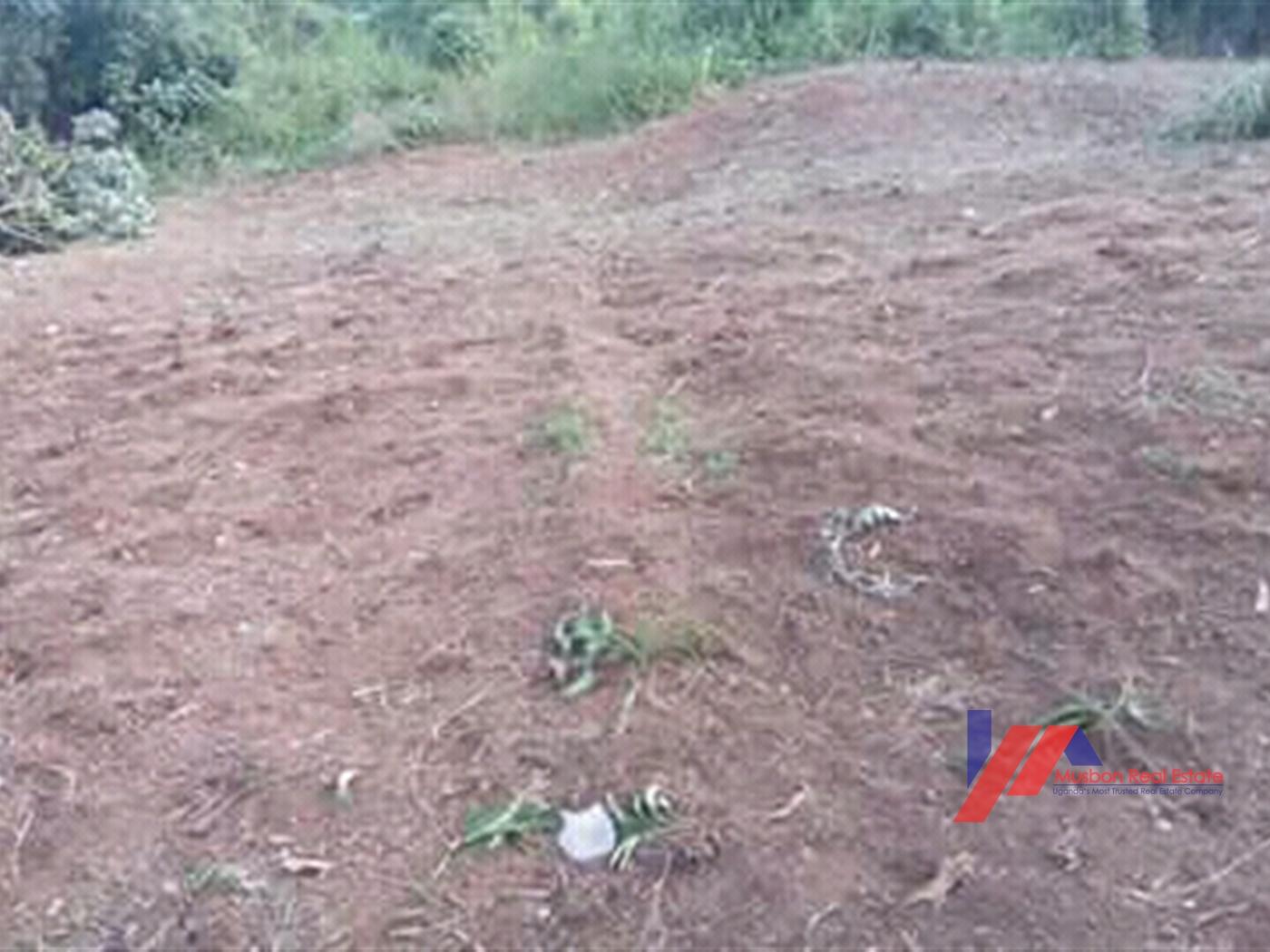 Multi Purpose Land for sale in Bunamwaya Kampala