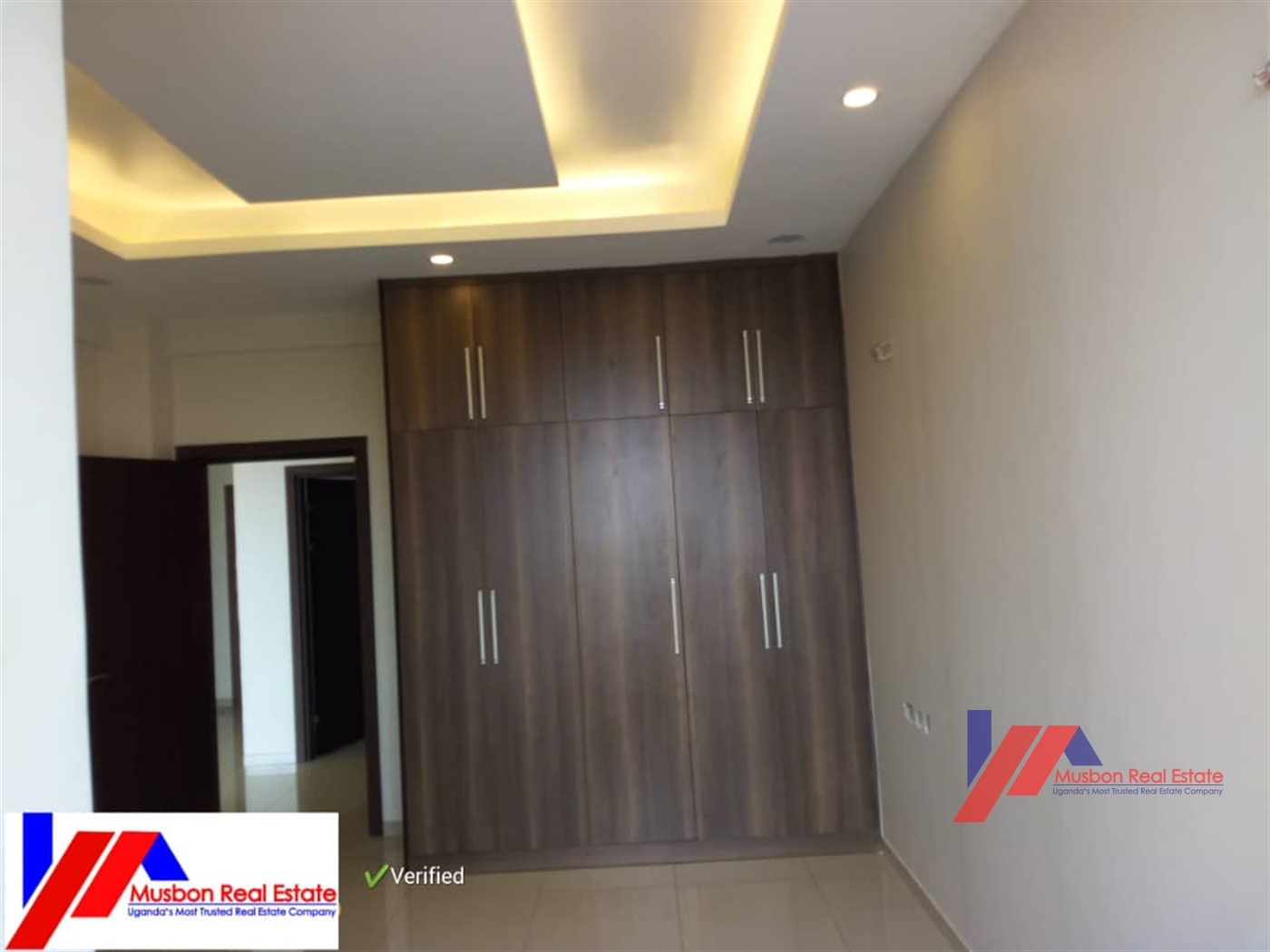 Apartment for sale in Naguru Kampala