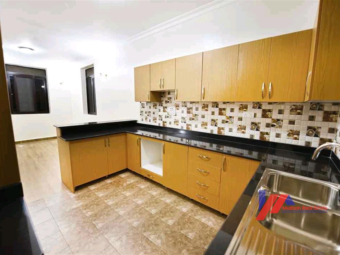 Villa for sale in Entebbe Kampala