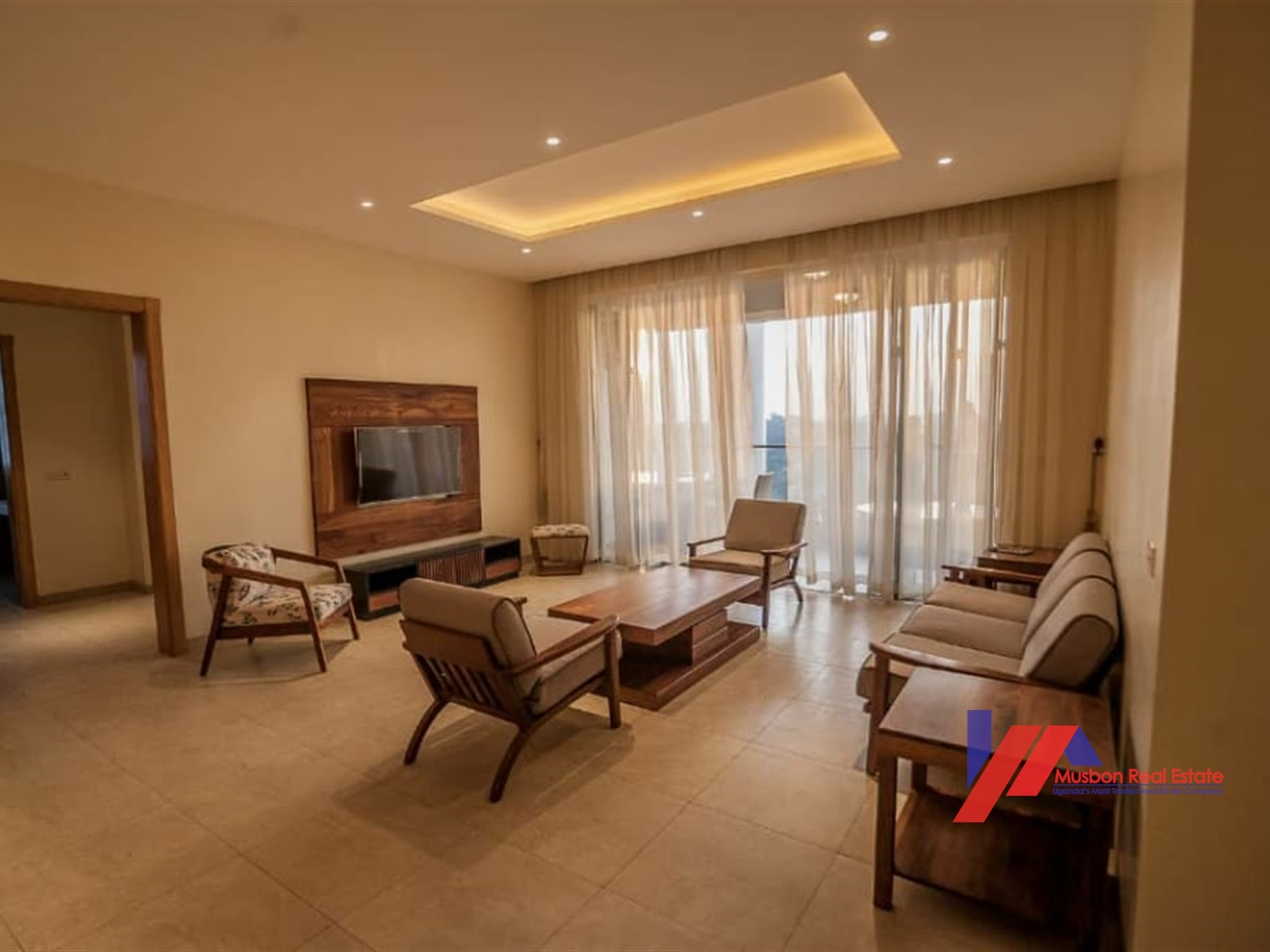 Apartment for sale in Butabika Kampala