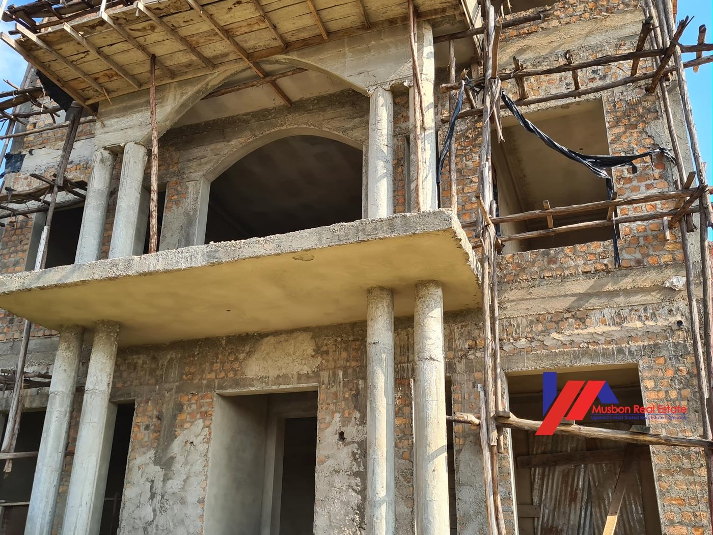 Mansion for sale in Kira Kampala