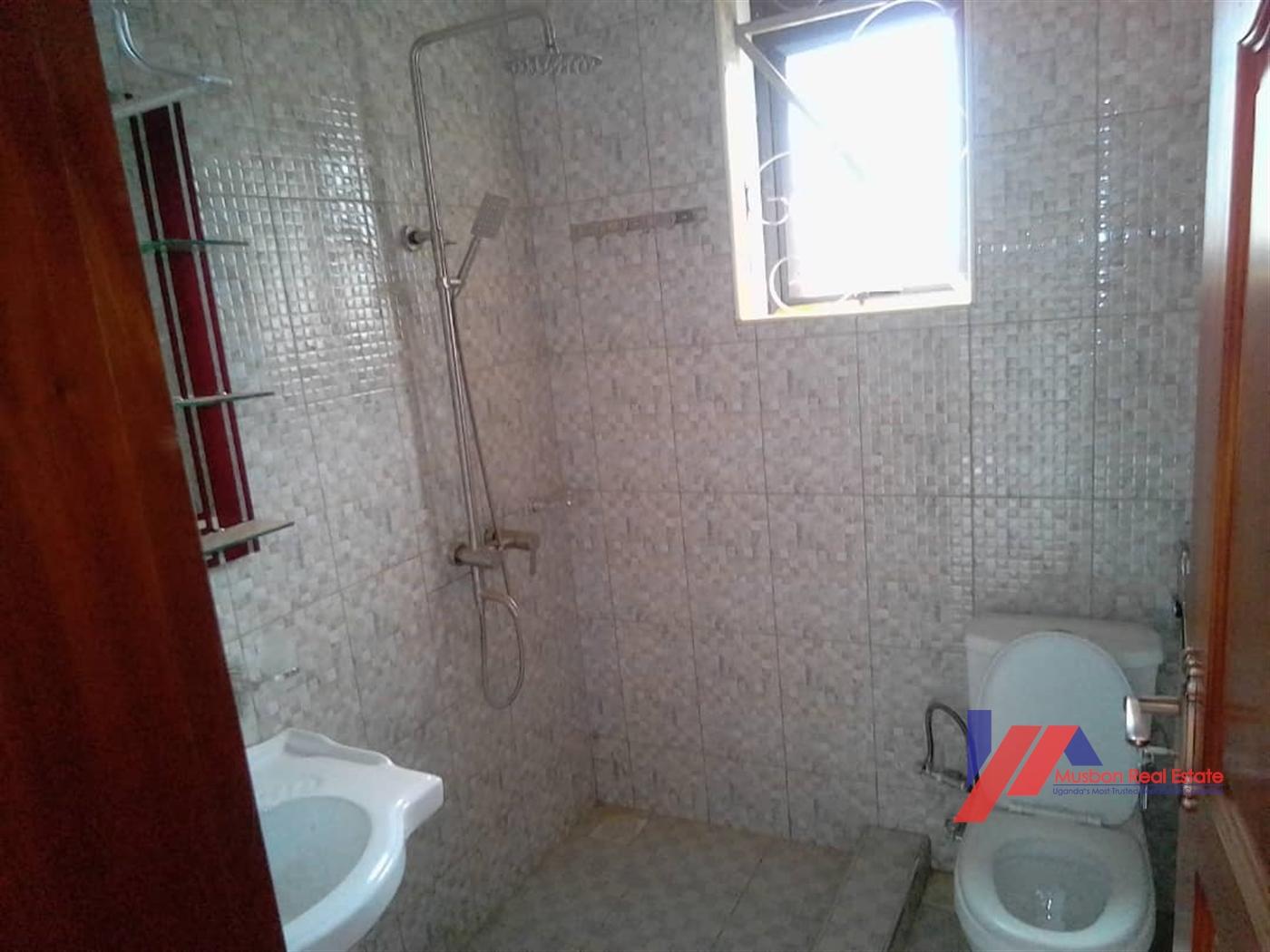 Apartment for sale in Kiwatule Kampala