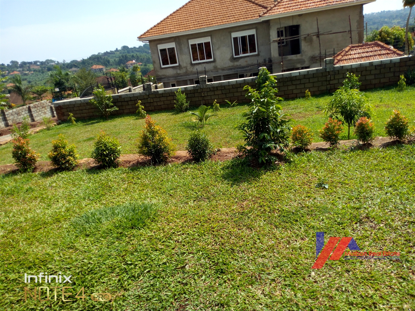 Mansion for sale in Entebbe Kampala