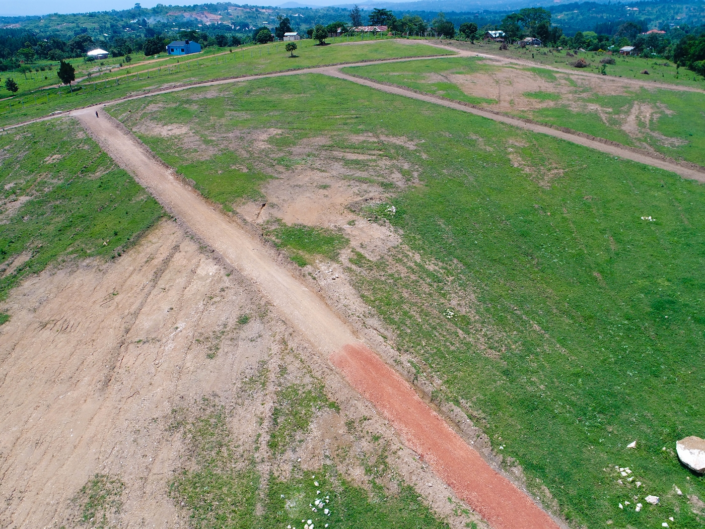 Residential Land for sale in Kasenene Mukono
