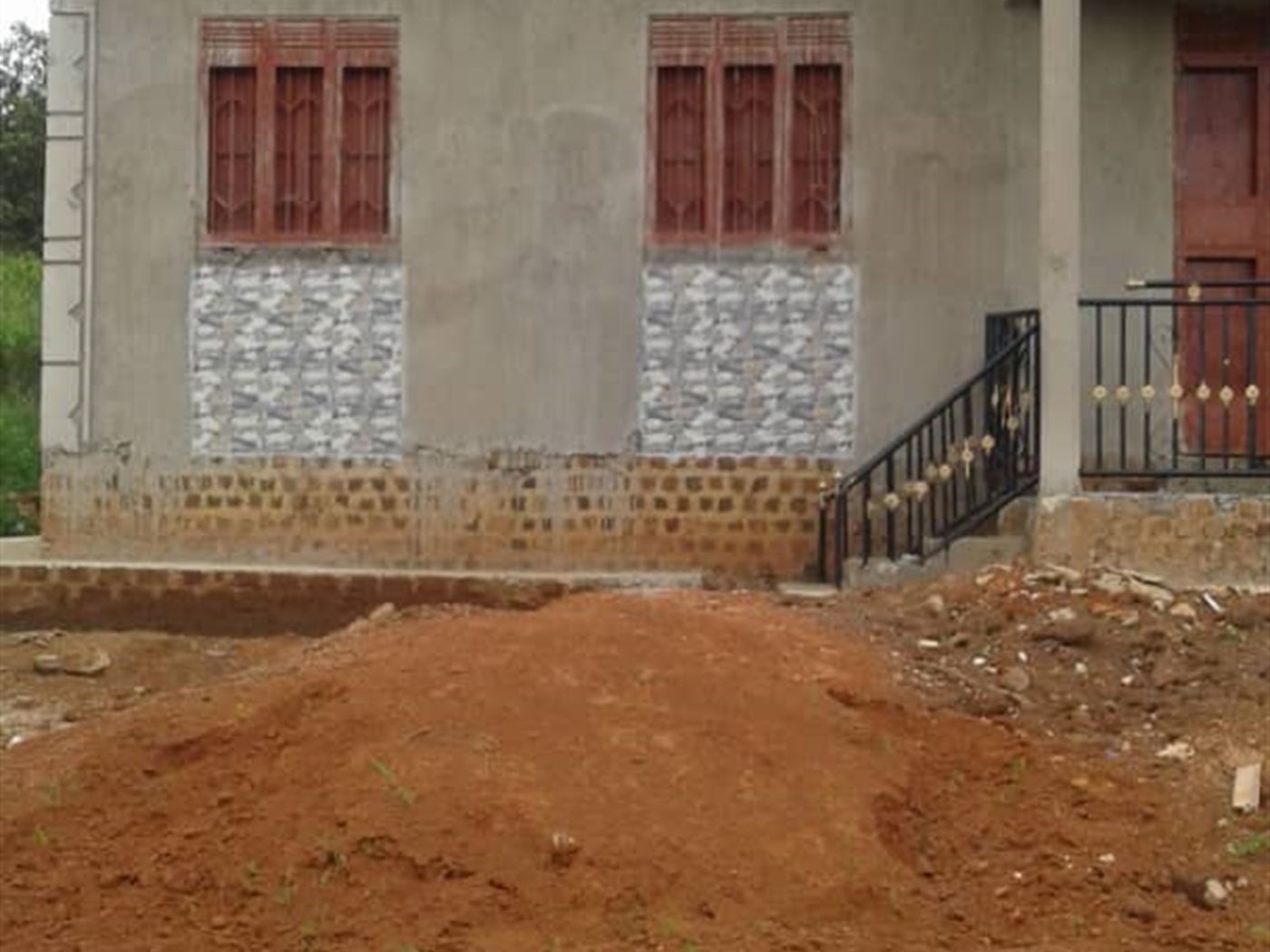 Bungalow for sale in Kakiri Wakiso