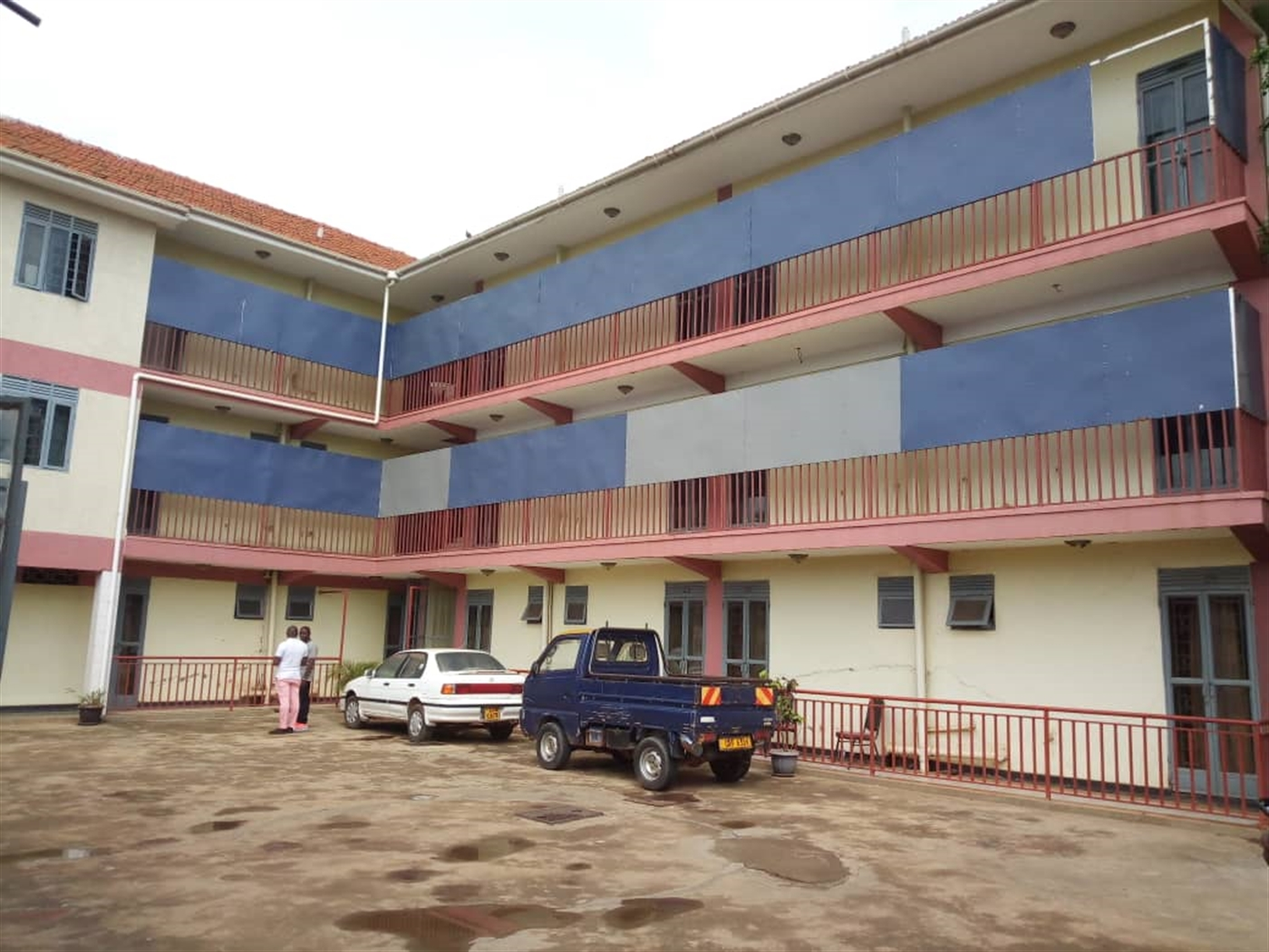 Hotel for sale in Gaba Kampala