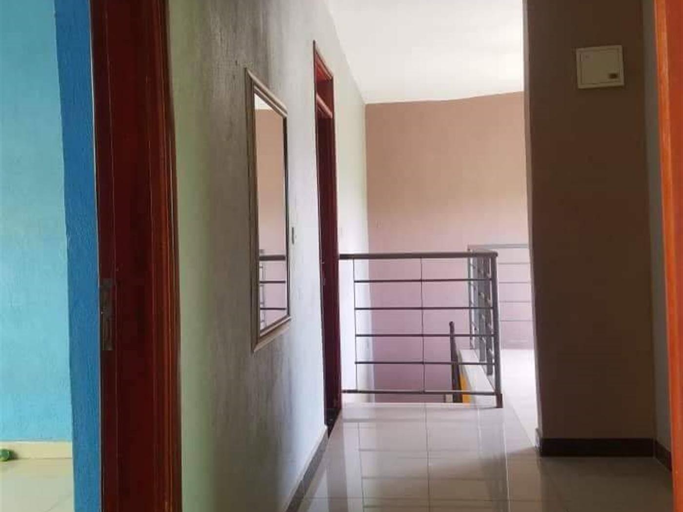 Apartment block for sale in Kira Wakiso