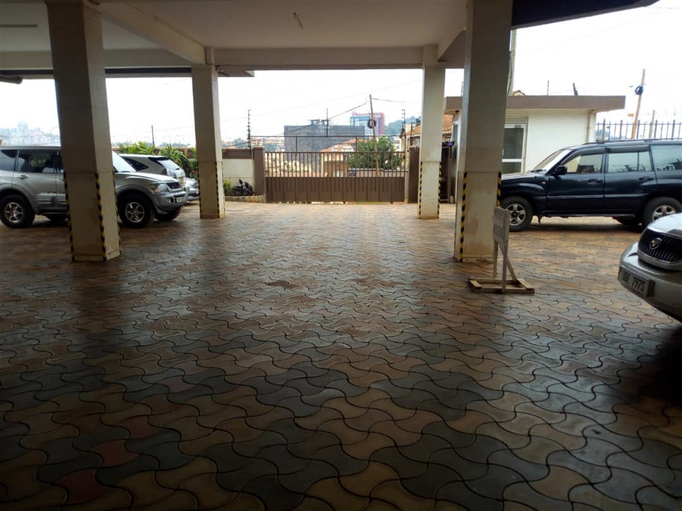 Apartment for rent in Mawanda Wakiso