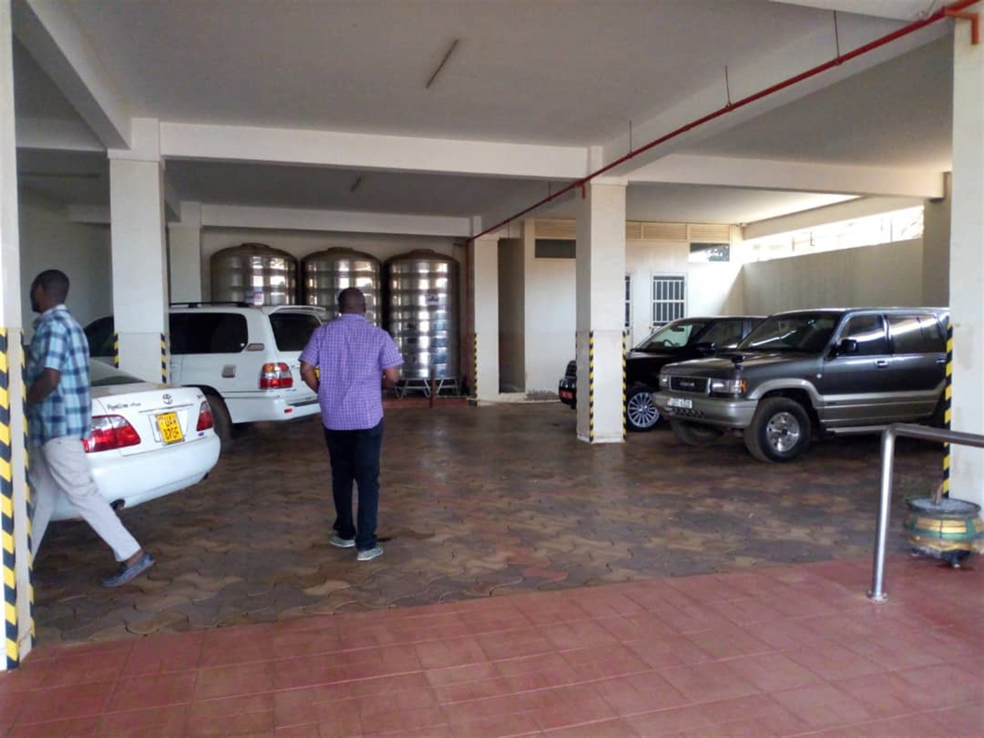 Apartment block for rent in Mawanda Kampala