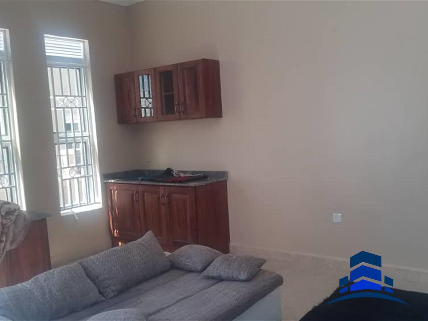 Villa for sale in Bunga Kampala
