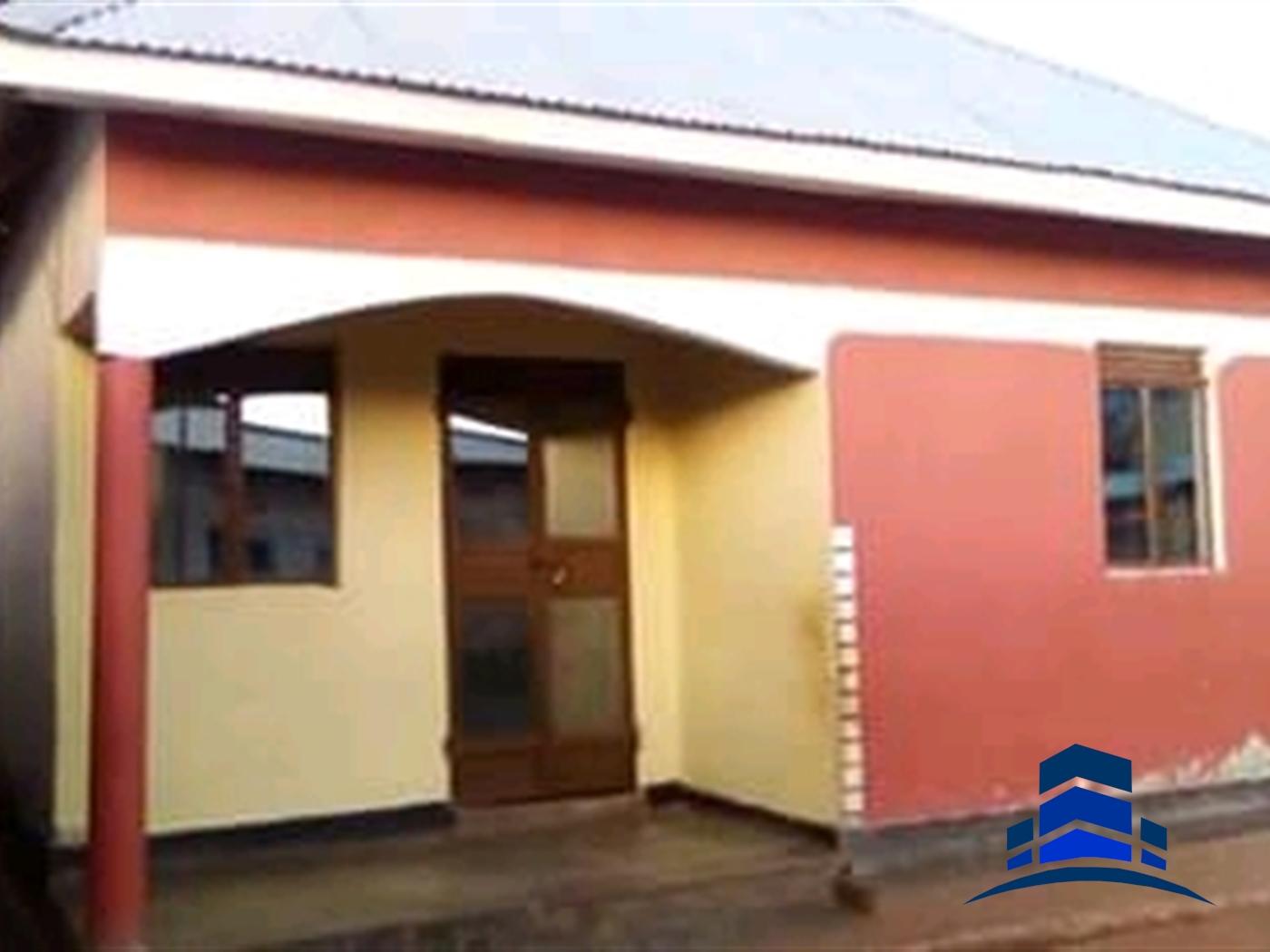 Bungalow for sale in Bimbo Luwero