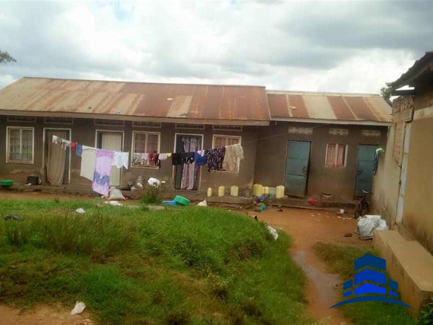 Residential Land for sale in Maganjo Wakiso
