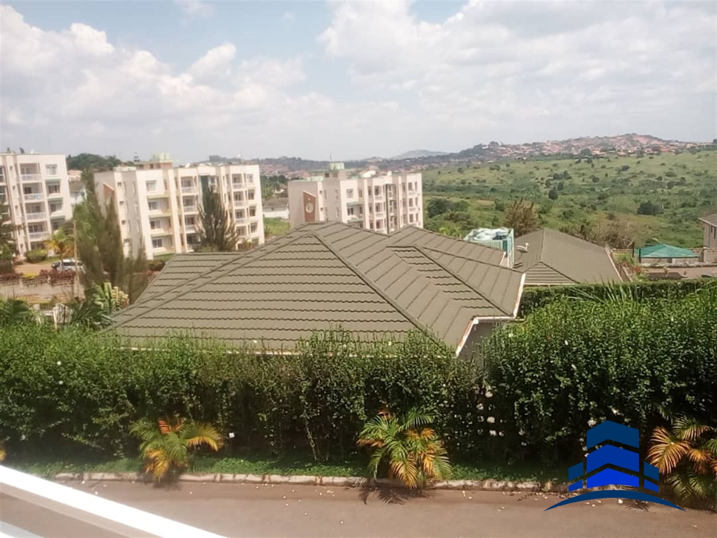 Apartment for sale in Lubowe Wakiso
