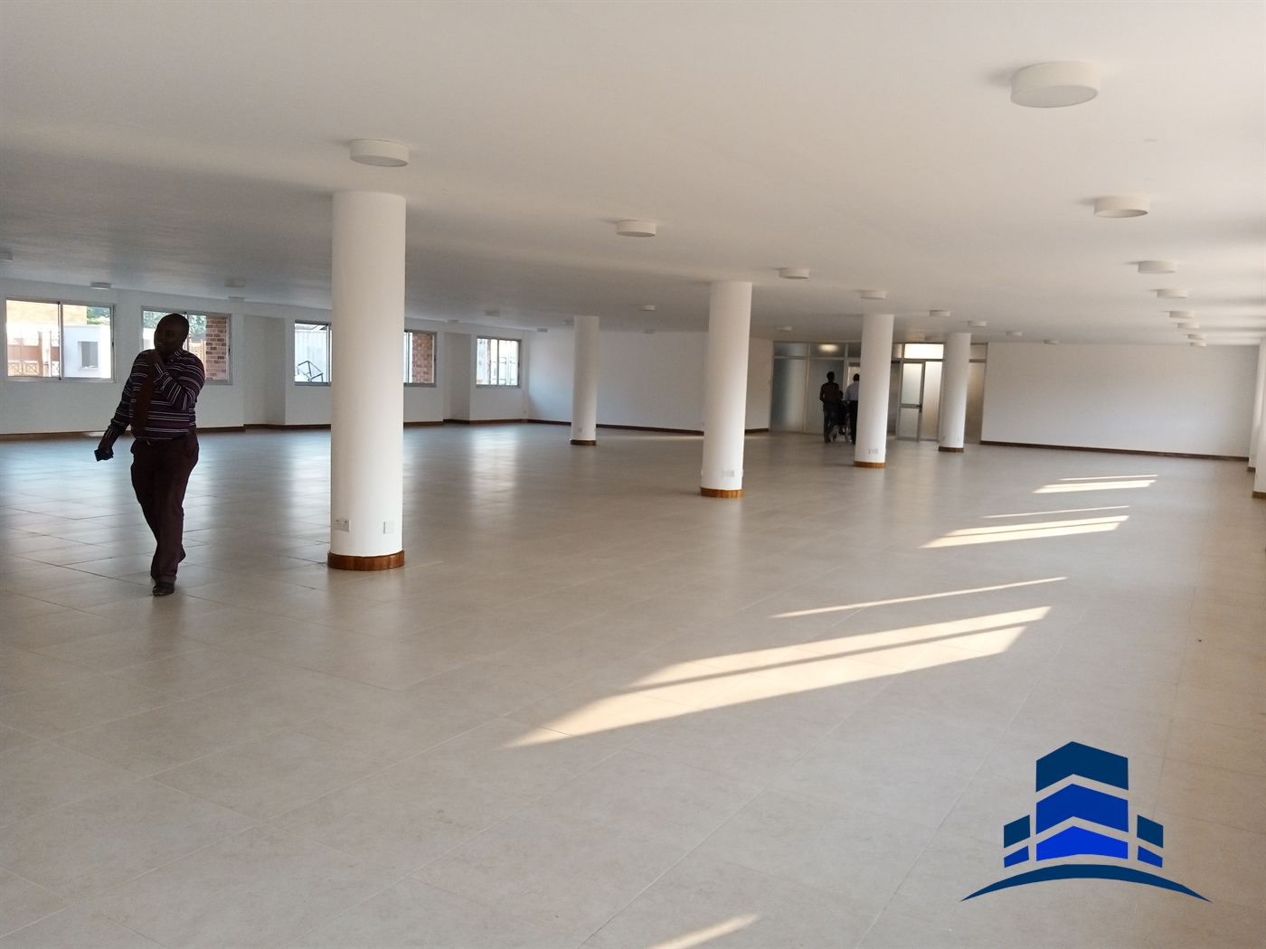 Office Space for rent in Kololo Kampala