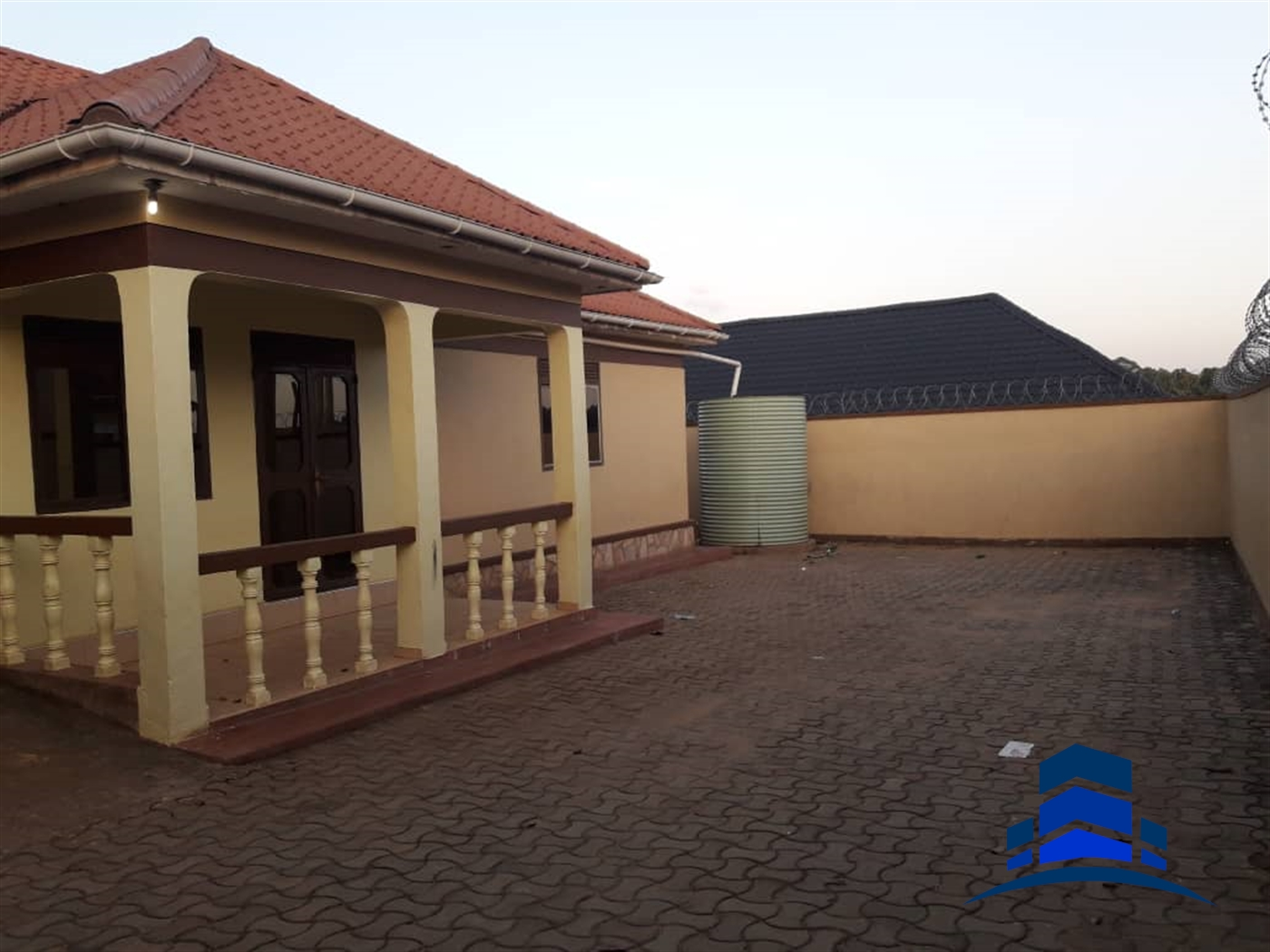 Bungalow for sale in Manyangwa Kampala