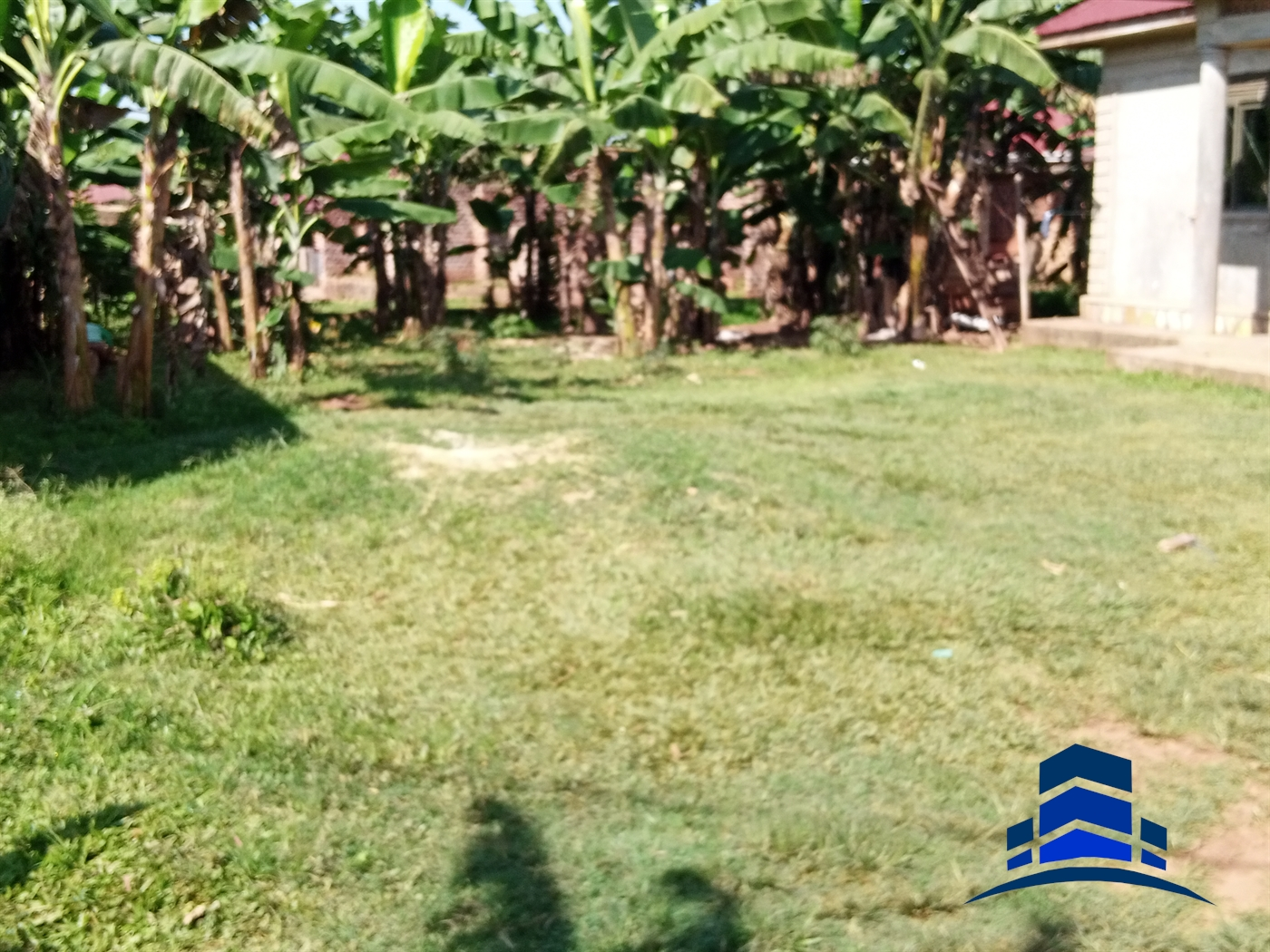Bungalow for sale in Ntawu Mukono