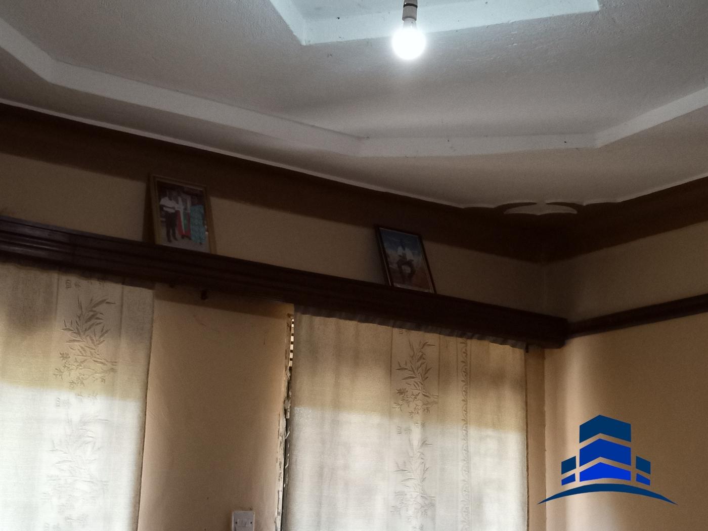 Bungalow for sale in Ntawu Mukono