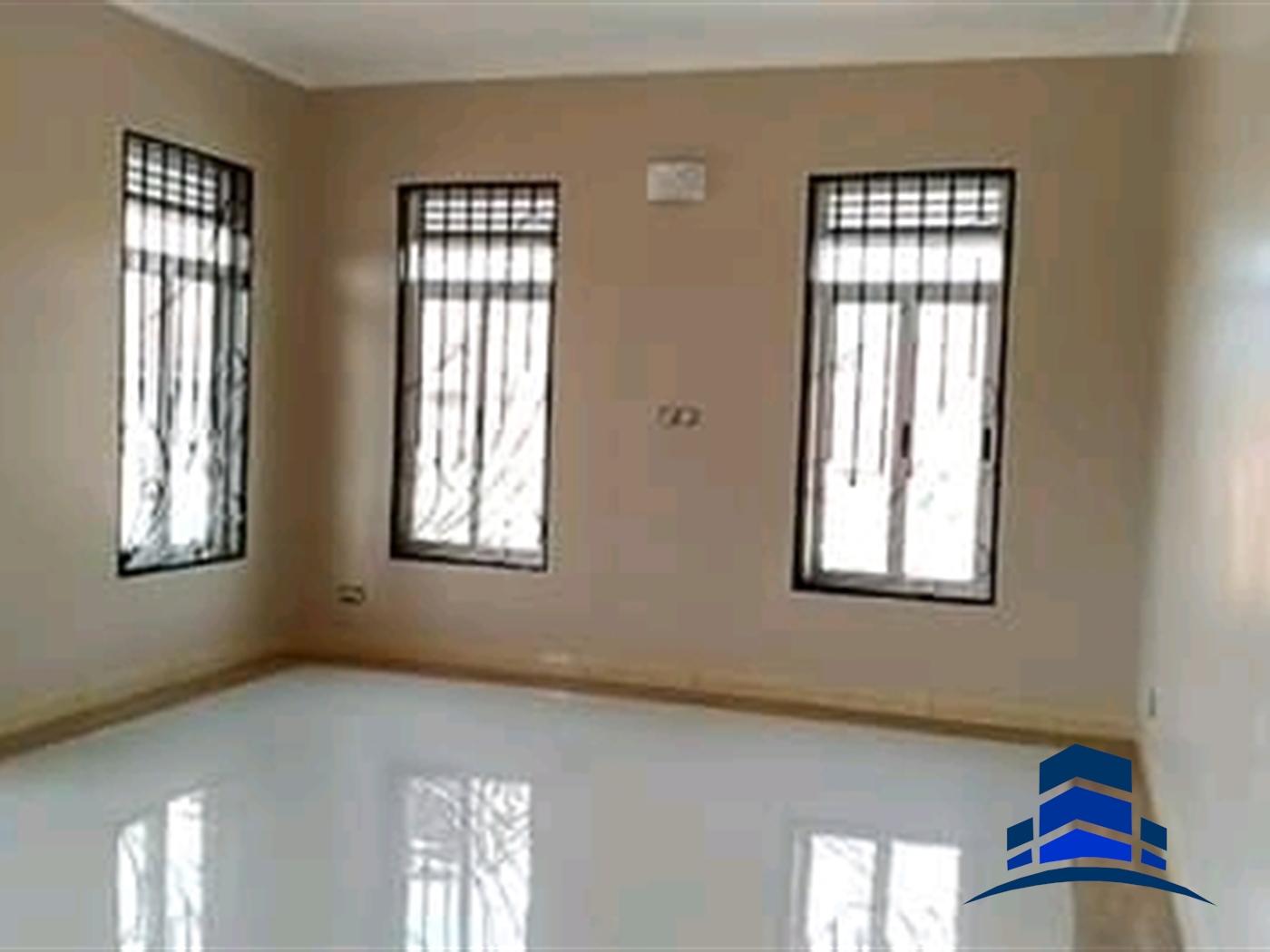 Duplex for rent in Naguru Kampala