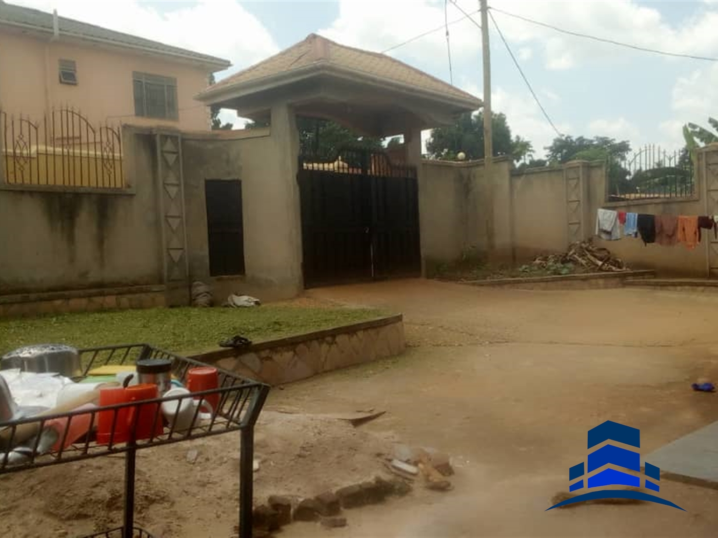 Bungalow for sale in Tuula Kampala