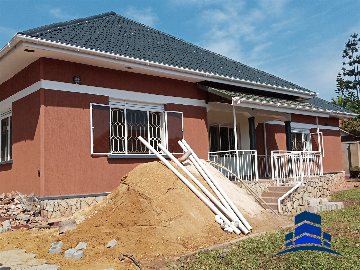 Bungalow for rent in Ntinada Kampala