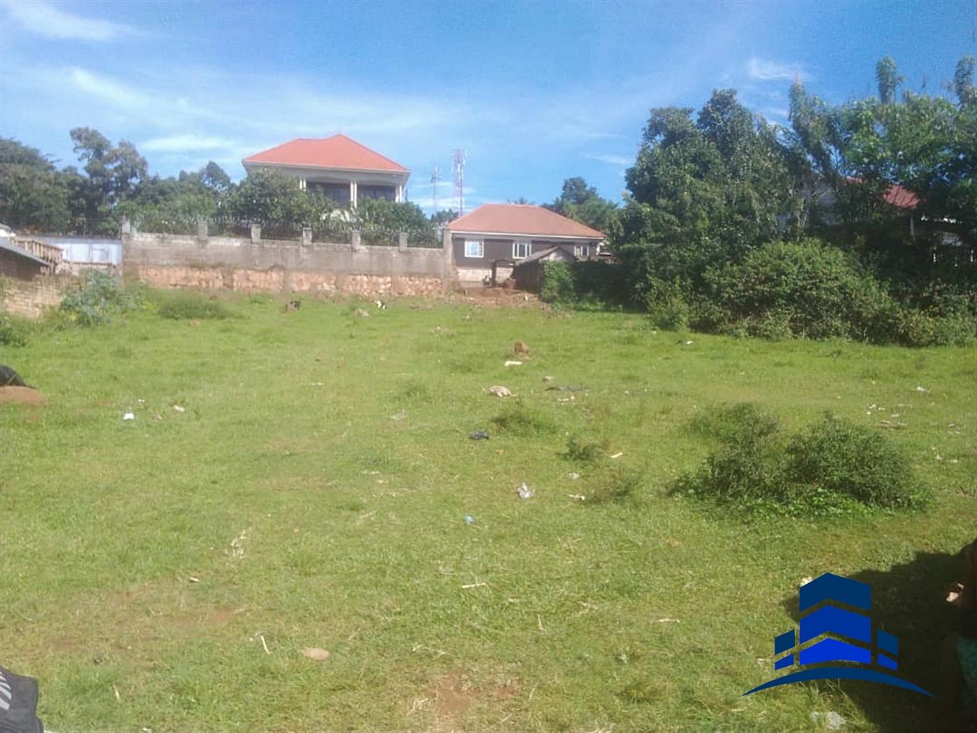 Residential Land for sale in Nakiwogo Wakiso