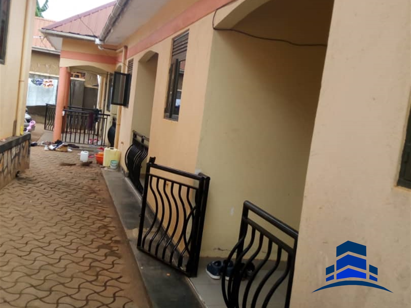 Bungalow for sale in Nyanama Wakiso