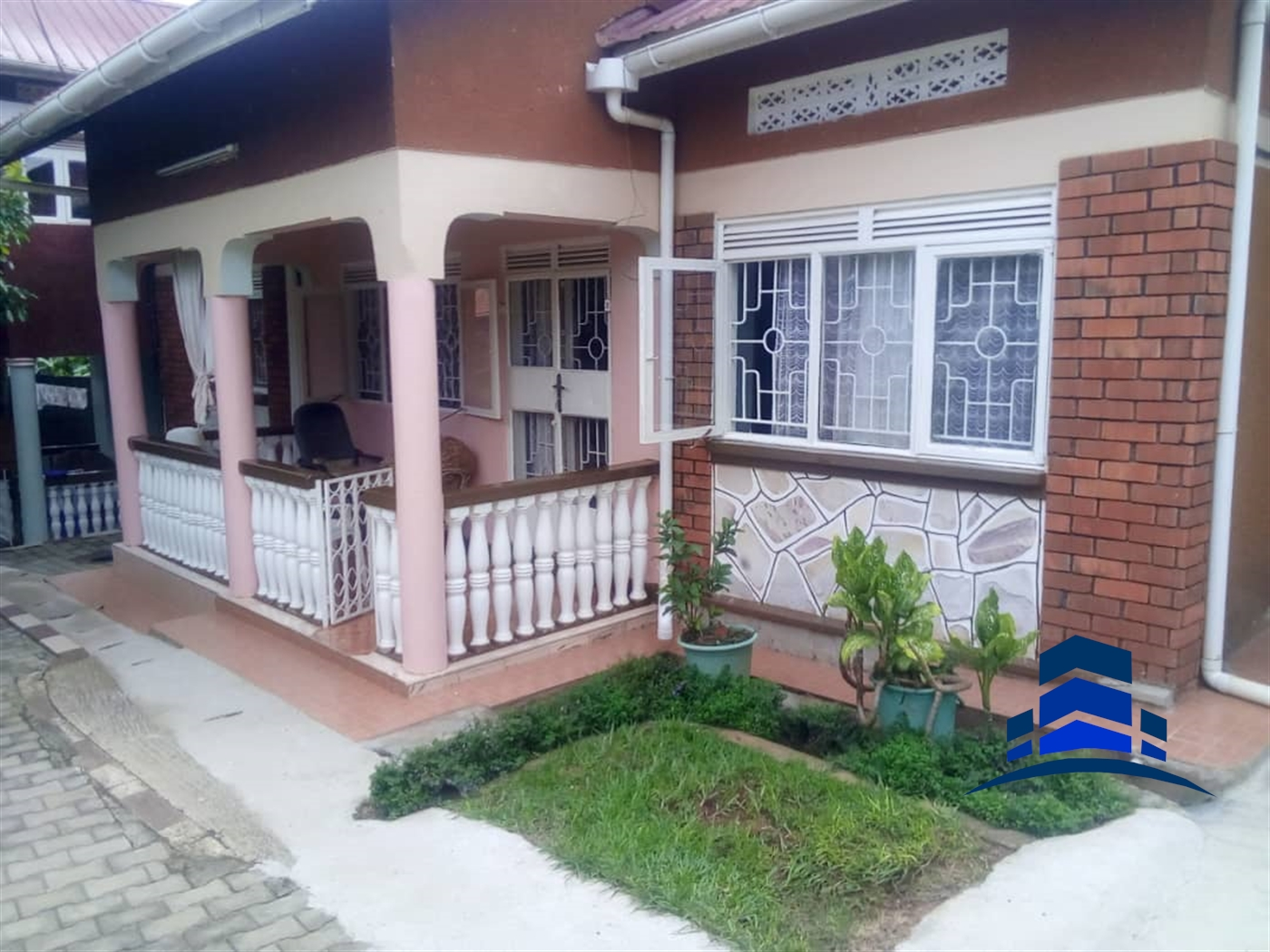 Bungalow for rent in Bweyogrere Wakiso