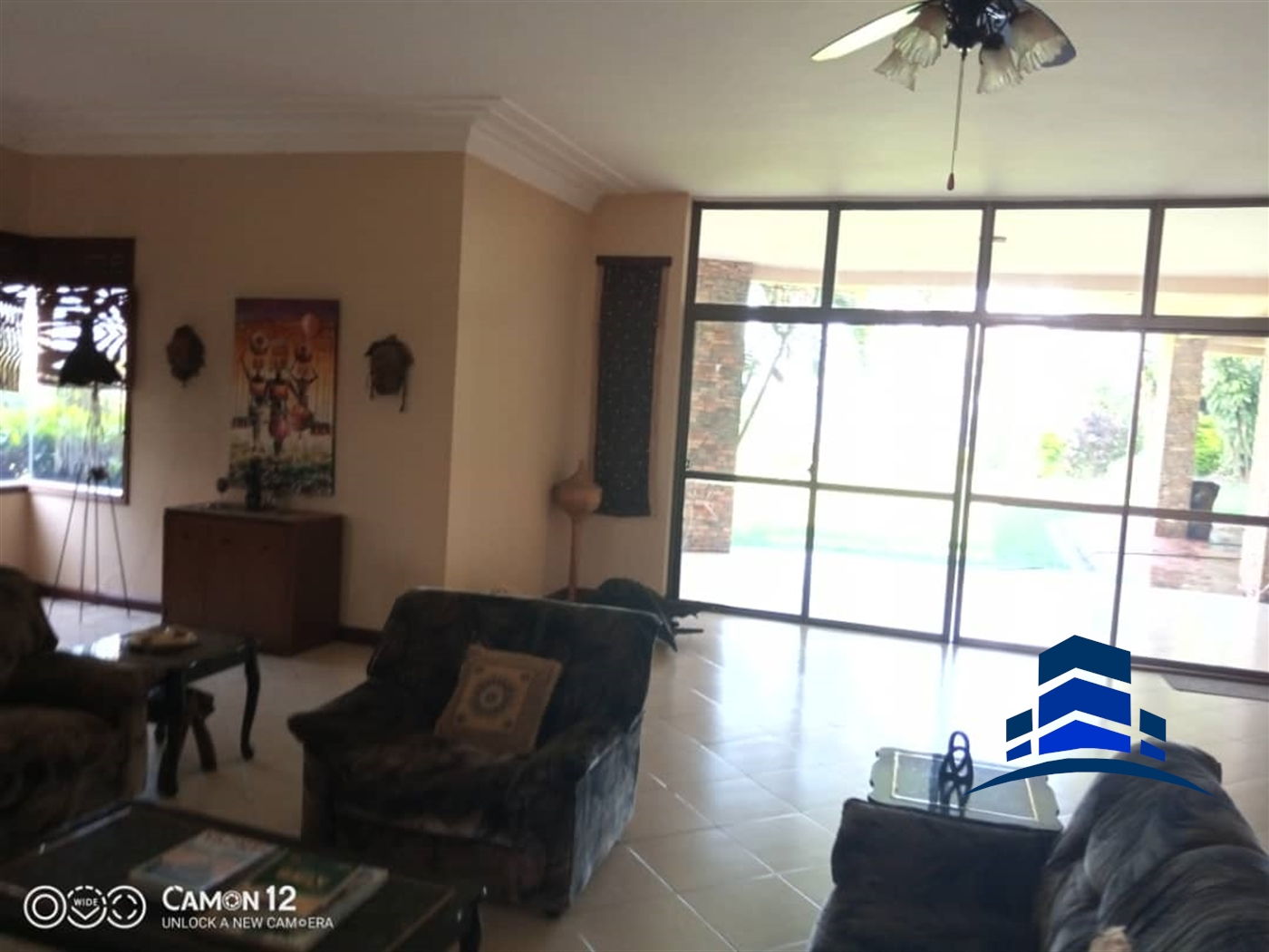 Mansion for sale in Ggaba Kampala