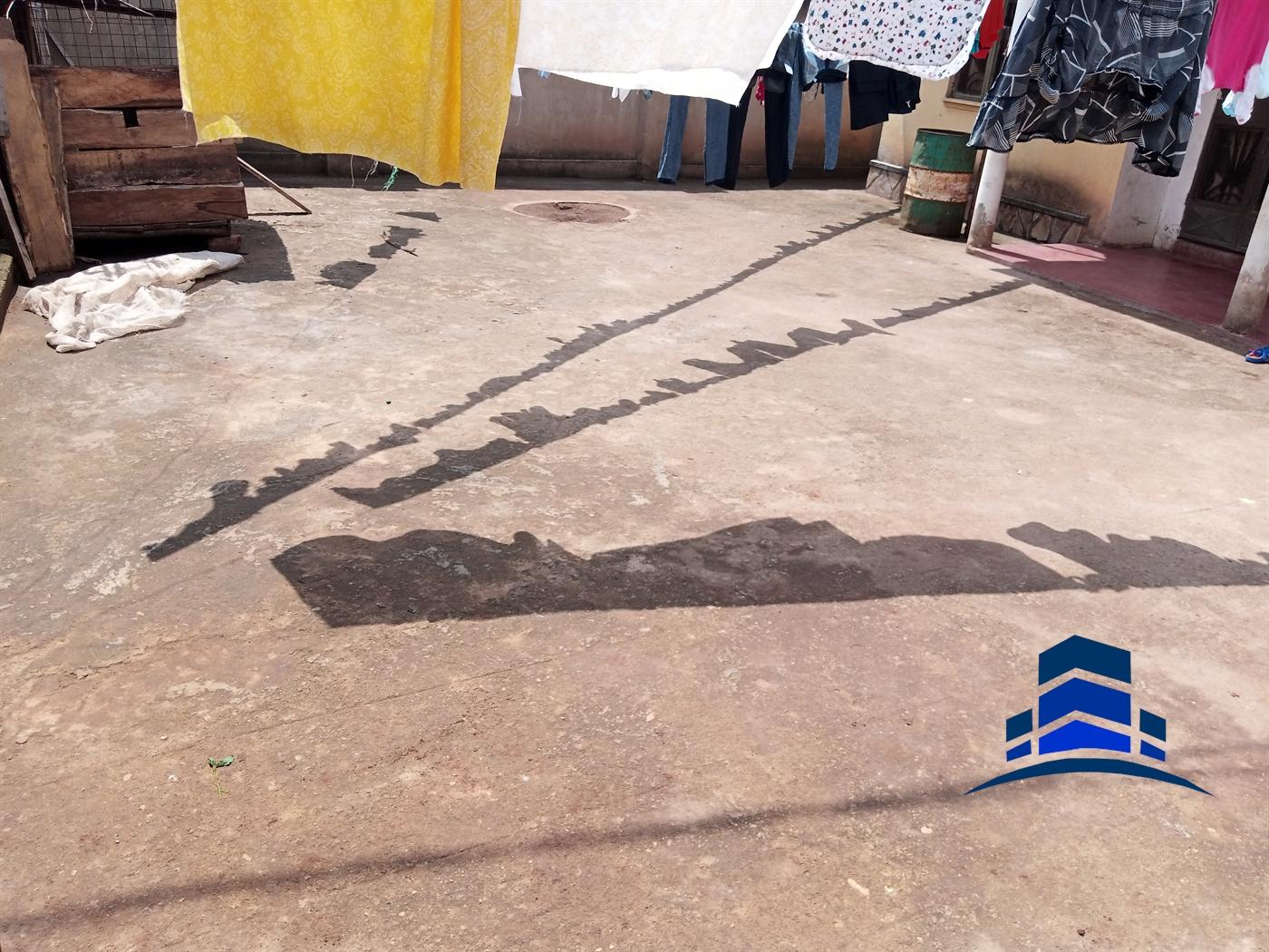 Bungalow for sale in Namyoya Mukono